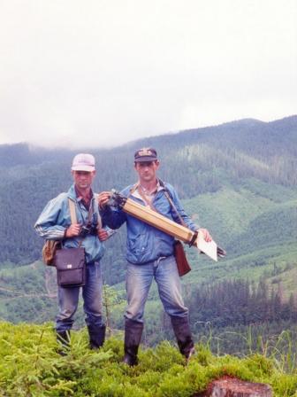 Брати геодезисти